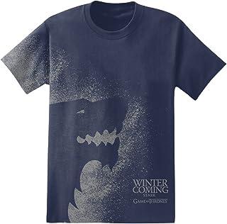 Game of Thrones Family Sigil Splatter T-Shirt