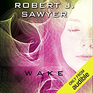 WWW audiobook cover art