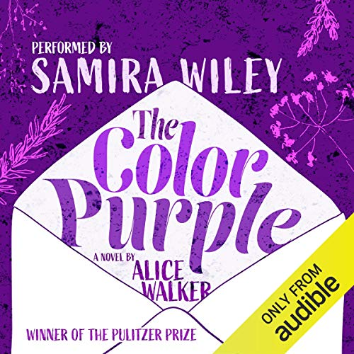 Page de couverture de The Color Purple