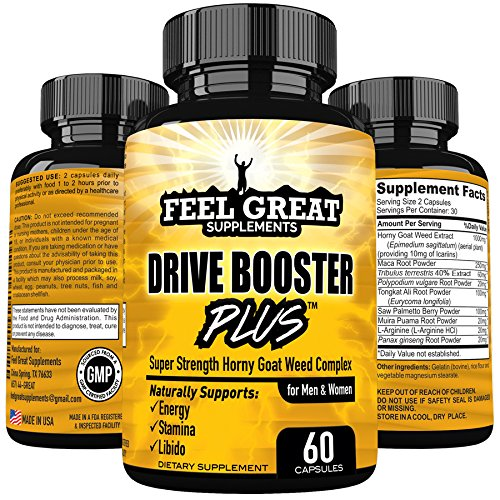 Drive Booster Plus