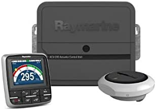 Raymarine T70155 Pilo Ev-200 A/P with P70 No Drive