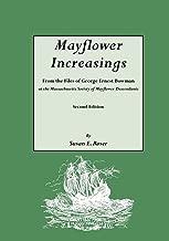 Mayflower Increasings