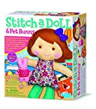 4M- Stitch A Doll & Pet Bunny Costura (00-02765)