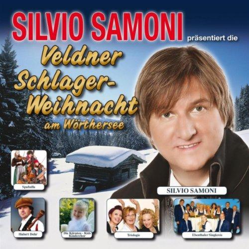 Ich leg dir mein Herz unterm Weihnachtsbaum (Radio Edition)