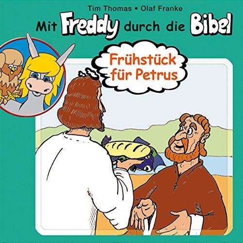 Frühstück für Petrus Titelbild