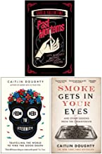 Past Mortems, From Here to Eternity, Smoke Gets in Your Eyes 3 Books Collection Set