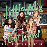 Get Weird ( Deluxe)
