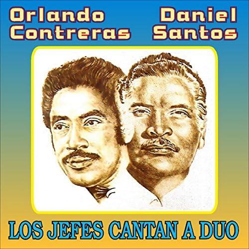 Orlando Contreras & Daniel Santos
