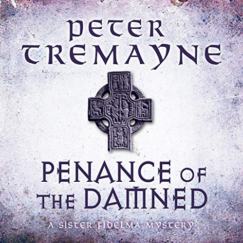 Penance of the Damned cover art