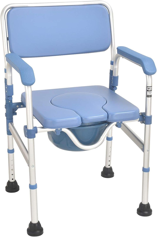 ZWYSL Bathroom Wheelchairs Toilet Chair Man Luxury Bathing S and depot
