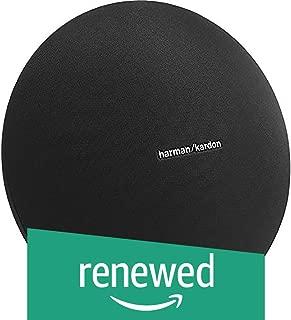 Harman Kardon Onyx Studio 4 Wireless Bluetooth Speaker Black (Latest Model!) (Renewed)