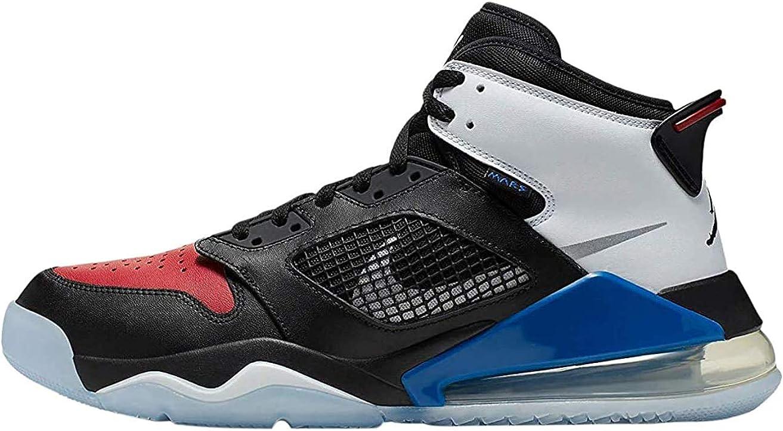 Nike Air Jordan Mars 270 Mens Basketball Trainers Cd7070 Sneakers Shoes