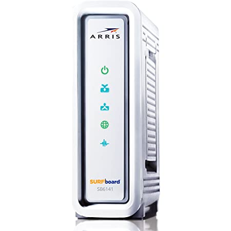 Ddw3611 Ubee Docsis 3.0 Wireless Cable Modem Gateway Wifi Dual N 342mbps