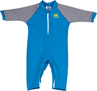 New THE SMURFS SMURFETTE Boys//Kids Two Piece Sun Protect Swimsuits Shirts 2T-10T