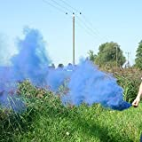 Generatore di fumo, Mr.Smoke 1, coloreblu