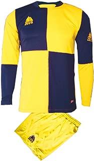 zeus kit elios m//c sport gara allenamento calcio calcetto corsa palestra