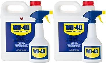 Suchergebnis Auf Für Wd40 5 Liter