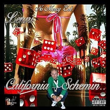 California Schemin