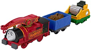 Thomas & Friends TrackMaster, Helpful Harvey