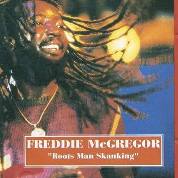 Roots Man Skanking