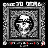Corridos Anonymous 3 (En Vivo)