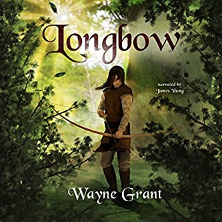 Longbow cover art