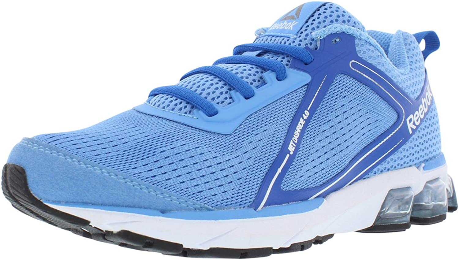 Reebok Jet Dashride 4.0 Running Women's shoes bluee White