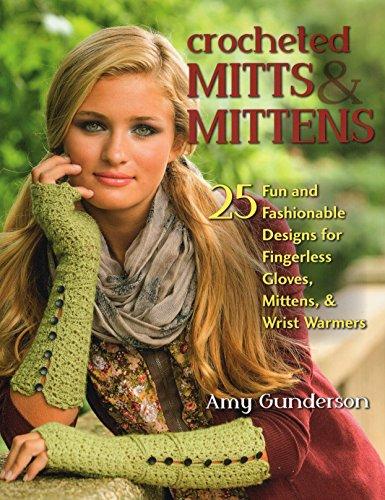 Top crochet patterns for fingerless gloves for 2020