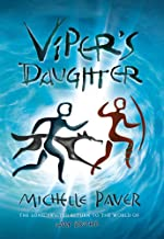 The Viper's Daughter (Wolf Brother)