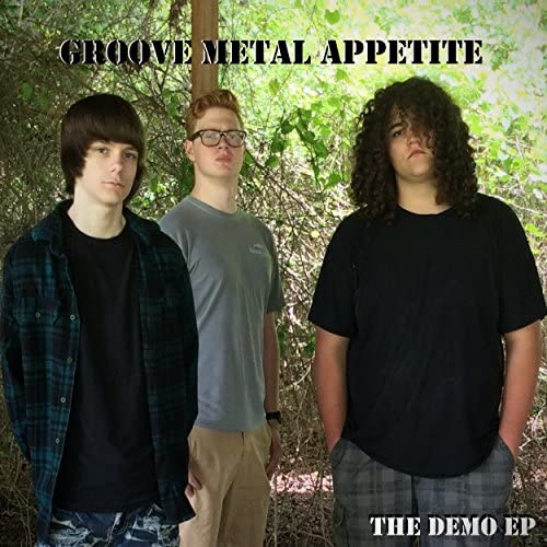 Groove Metal Appetite