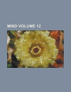Mind Volume 12