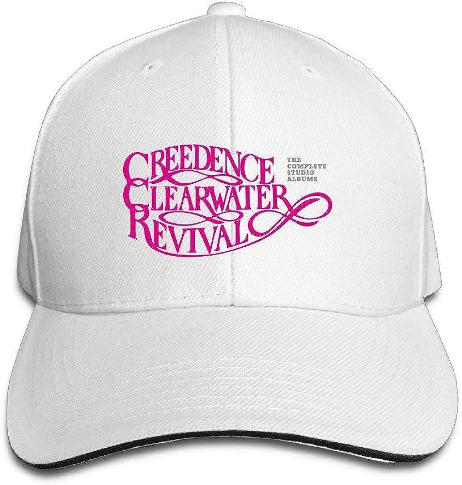 Guitar and Music Notes-1 Adult Custom Cowboy Sun Hat Adjustable Baseball Cap Deep Heather Sombreros y Gorras
