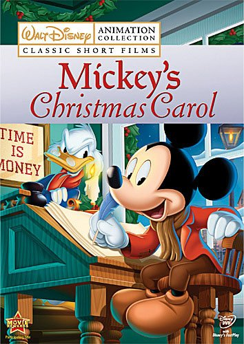 Disney Animation Collection 7: Mickey's Christmas Carol