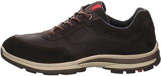 LLOYD Herren Sneaker EDIPO, Männer Low-Top Sneaker,lose Einlage,Normalweit