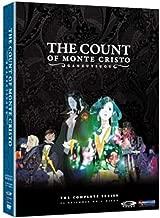 Gankutsuou - The Count of Monte Cristo Complete Series (DVD)