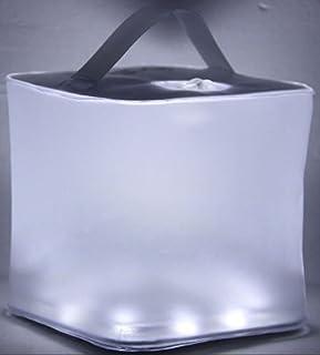 COM-SHOT 【 折りたたみ 型 】 ソーラー LED ライト 防水 おしゃれ 大人 デザイン インテリア エクステリア アウトドア 折り畳み 【 昼 白 色 】 MI-PC01
