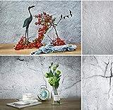Selens - Sfondo fotografico 2 in 1, 56 x 88 cm, per gourmet blogger, cosmetici, negozi online