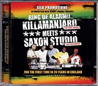 Silk Promotion Presents Ring De Alarm: Killamanjar by Silk Promotion Presents Ring De Alarm: Killamanjar