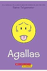 Agallas (Guts) (Spanish Edition) Kindle Edition