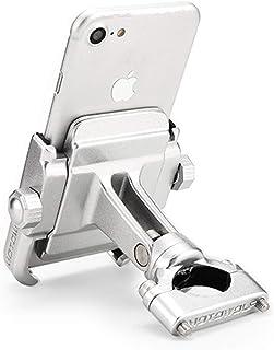 CSMDELAY Telefoonhouder 22mm Handvat Bar Beugel Moto Accessoires GPS Navigation Mount Bracket Plate voor K*T*M DUKE 390 20...