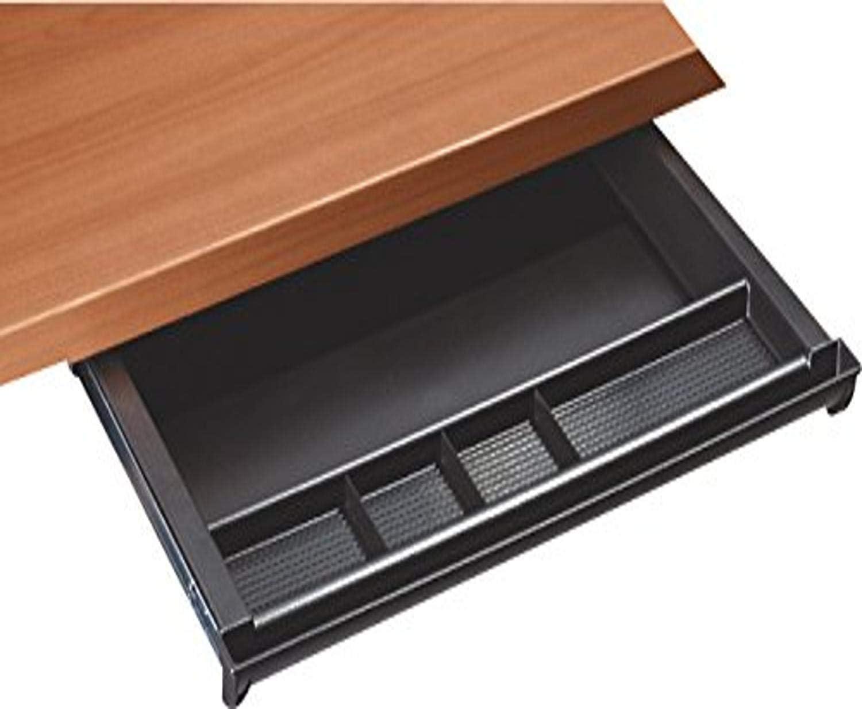 RightAngle Under Wholesale Desk Sliding New life Compartment Pencil Draw Organizer