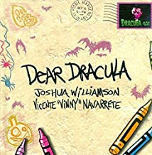 [ Dear Dracula BY Williamson, Joshua ( Author ) ] { Hardcover } 2008