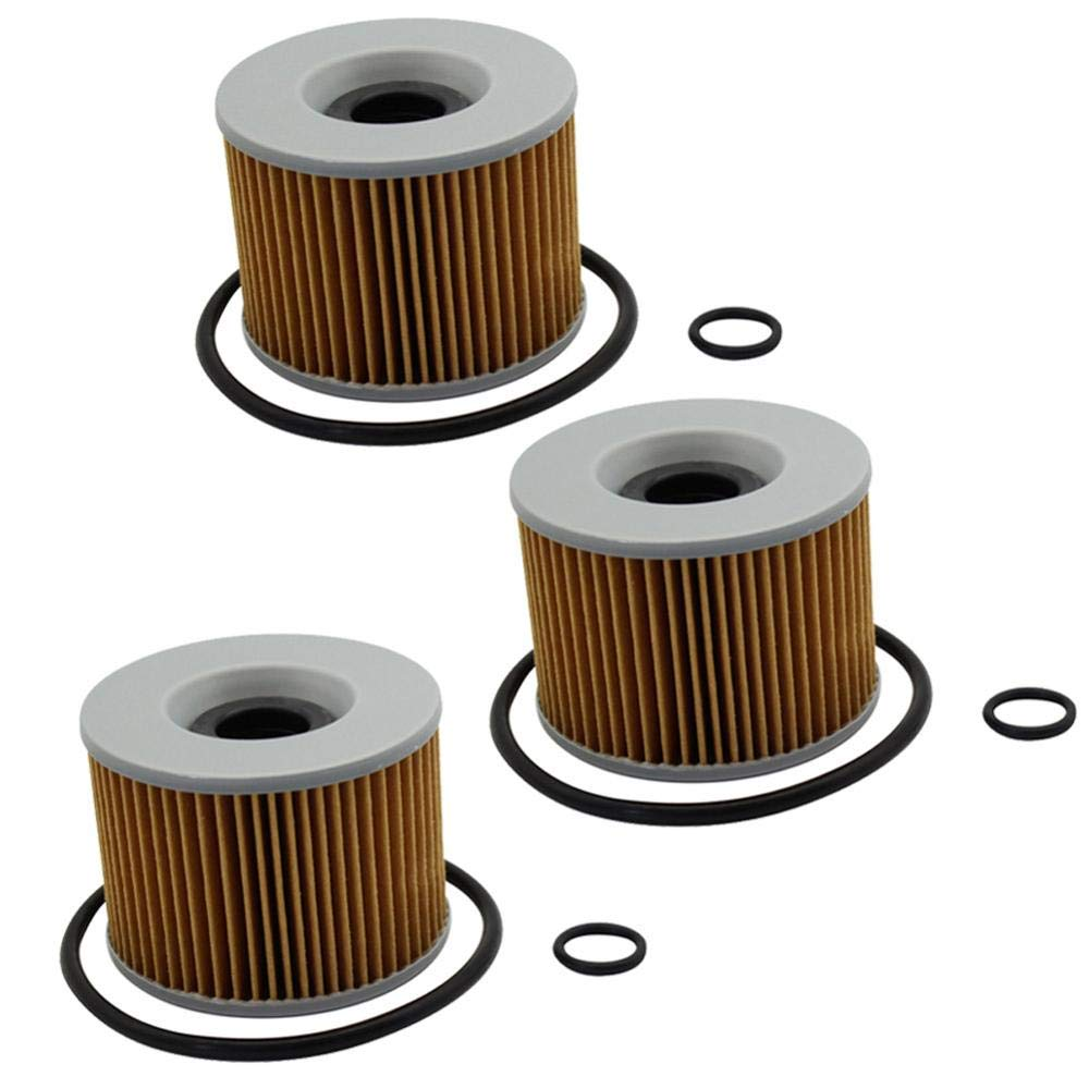 Replacement Part We OFFer Special price for a limited time at cheap prices for Motorcycle Oil 4 CB400F Honda Filter CB