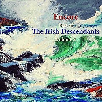Encore: Best of the Irish Descendants