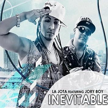 Inevitable (feat. Jory)