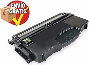 ENTREGA GRATIS 24/48h - LEXMARK TONER E120 Megro 2.000 Paginas (E120 Series / Optra E120 Series) Compatible ALTA CALIDAD