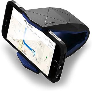 قاعدة تثبيت للسيارة من سبيجين لجميع الهواتف الذكية، ابل، سامسونج، ال جي، اتش تي سي، سوني