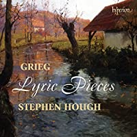 Grieg: Lyric pieces by Stephen Hough