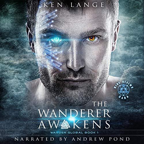 The Wanderer Awakens Titelbild
