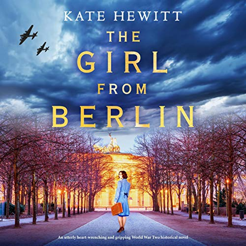 The Girl from Berlin cover art